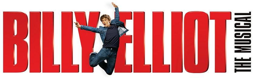 Billy Elliot on Broadway, NYC