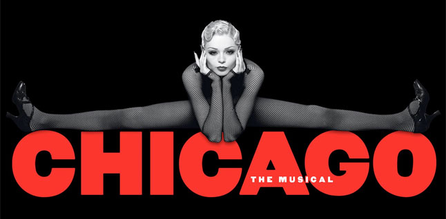 Chicago the Musical on Broadway, NYC