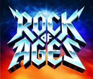 Rock of Ages, Broadway NYC