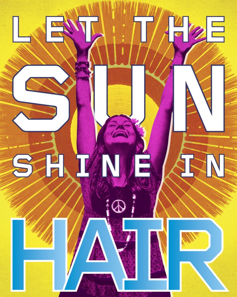 Hair - Musical on Broadway NYC