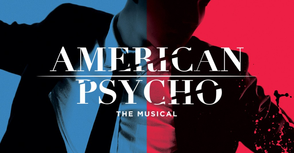 American Psycho, Broadway NYC